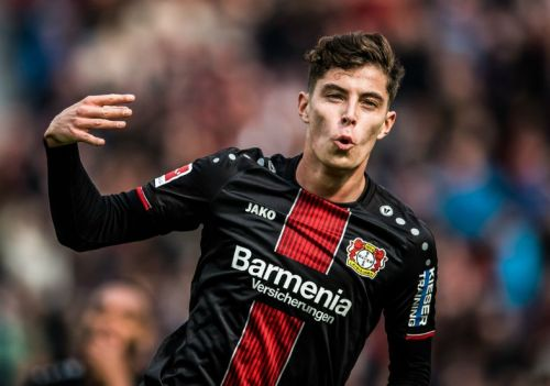 Chelsea star sends clear message over potential Kai Havertz transfer