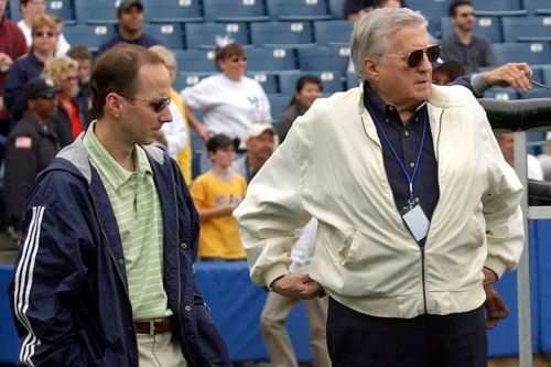Brian Cashman: George Steinbrenner couldn't sign every star in today's MLB