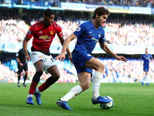 Chelsea vs Manchester United Betting: Capitalise on a tight FA Cup clash with a 5/1 Bet Builder play