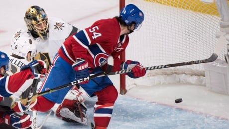 Canadiens rally past Golden Knights to spoil Pacioretty's return