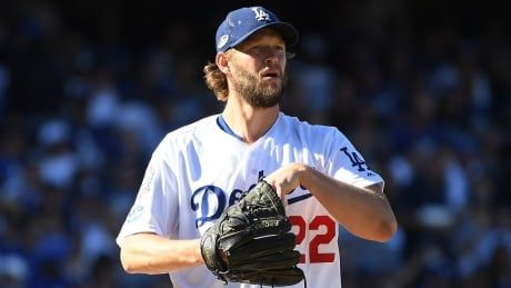 World Series: Kershaw toes rubber at Fenway for 1st time