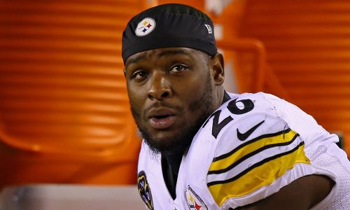 Should the Steelers pay Le'Veon Bell?