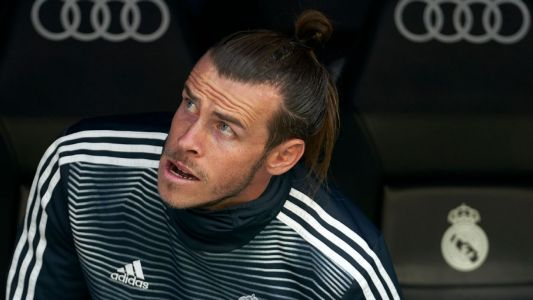 LIVE Transfer Talk: Bale leaving Real Madrid for Tottenham?