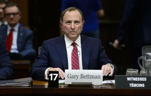 Mandatory counselling, hotline part of NHL's plan to combat abusive behaviour