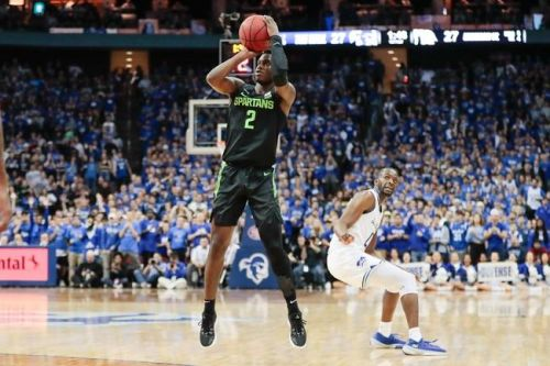 Michigan State vs. Charleston Southern - 11/18/19 NCAA BB Pick, Odds, and Prediction