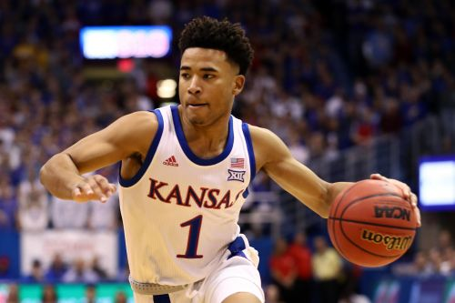 Why Kansas is the team to beat in college basketball