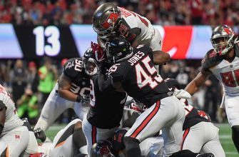 Preview: Buccaneers host Falcons hoping to play spoiler, silence critics