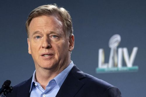 Roger Goodell: NFL was 'wrong,' should have listened to players about racism