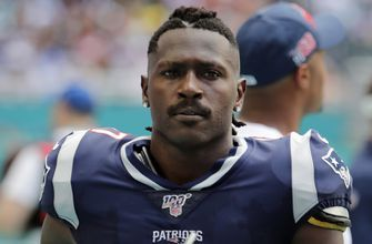 NFL player Antonio Brown to appear before Florida judge