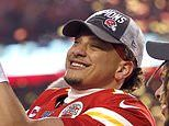 Kansas City Chiefs 35-24 Tennessee Titans:Mahomes leads Chiefs to first Super Bowl since 1970