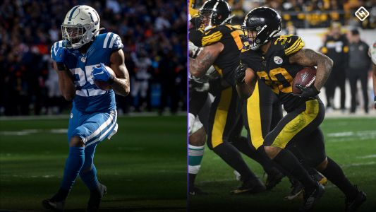 Fantasy Football Injury Updates: Marlon Mack, James Conner affect Week 12 RB waiver wire pickups