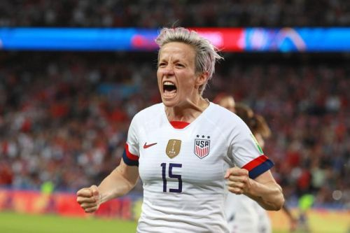 Soccer: Megan Rapinoe won't play in NWSL women's tournament