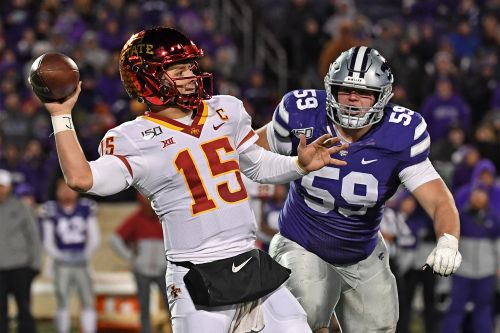 Kansas State vs. Iowa State line, prediction: Well-rested Wildcats will cover