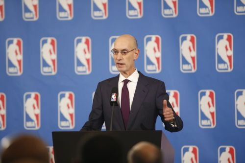 Report: NBA, NBPA Struggling to Reach Agreement on Ending One-and-Done Era