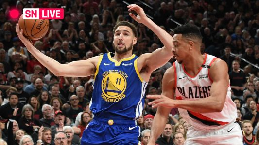 Warriors vs. Trail Blazers results: Golden State sweeps Portland to reach fifth straight to NBA Finals