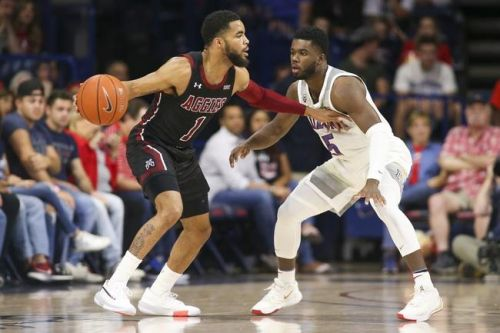 New Mexico State Aggies vs. UTEP Miners - 12/3/19 College Basketball Pick, Odds, and Prediction