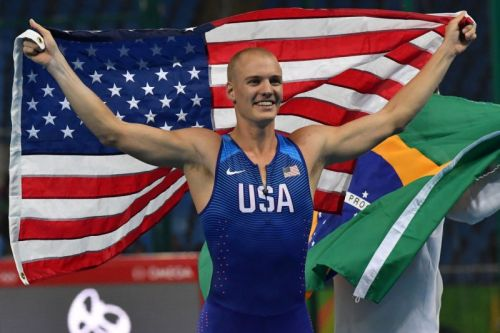 U.S. pole vaulter Sam Kendricks out of Olympics after positive COVID-19 test
