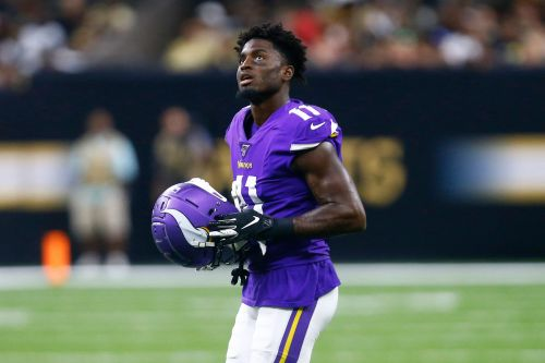 Treadwell being 'showcased' as Vikings search for receivers