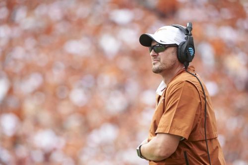 A closer look at Texas coach Tom Herman's contract extension