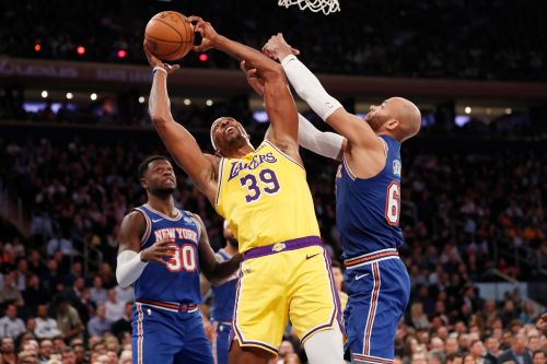 Dwight Howard and Lakers teammates have big plans for Kobe Bryant and the NBA dunk contest