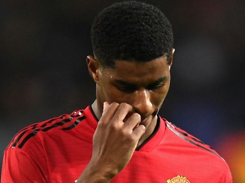 Manchester United continue woeful home form with defeat to Juventus