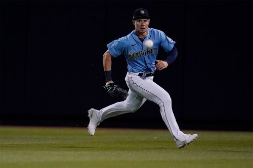 Jarred Kelenic finally getting Mariners chance in Mets nightmare