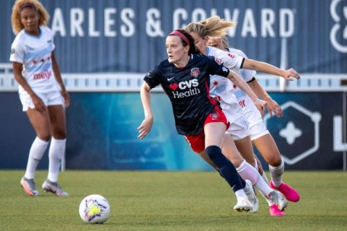 Soccer, PGA golf and NASCAR races top weekend sports schedule