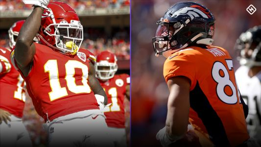 Broncos vs. Chiefs: How to watch, stream, prediction for Thursday Night Football as AFC West race heats up