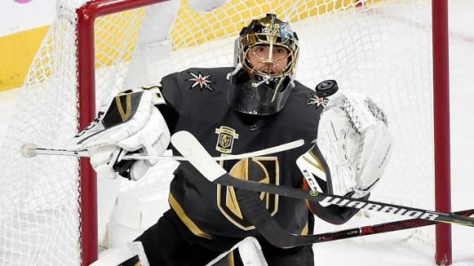 2018 Stanley Cup Bracket: Golden Knights vs. Capitals Schedule Set