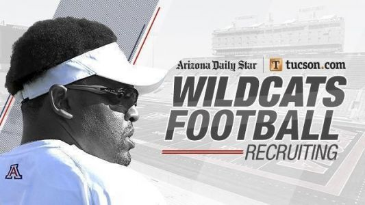 Three-star wide receiver Jalen Johnson commits to Arizona Wildcats