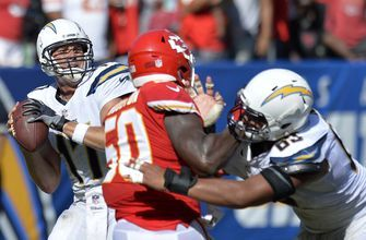 PREVIEW: Chargers (10-3) vs. Chiefs (11-2) in AFC West showdown on Thursday Night Football