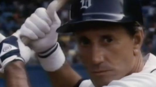 In appreciation of 'Tiger Town,' a silly but fun piece of '80s baseball cinema