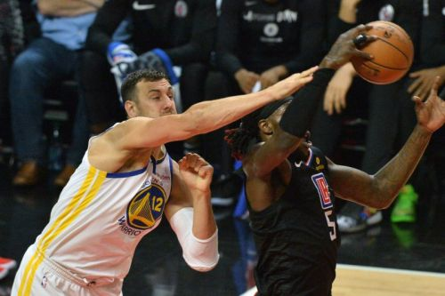 Former No. 1 pick, NBA champion Andrew Bogut retires from basketball