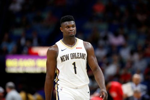 Pelicans' Zion Williamson out six-to-eight weeks after undergoing knee surgery