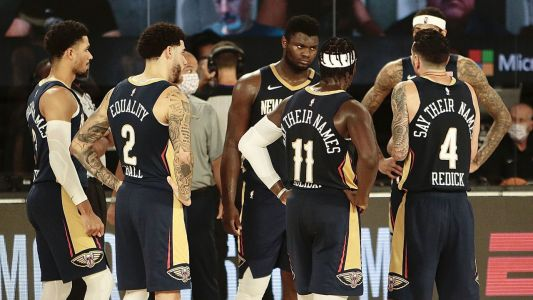 Bubble Bust: How did it fall apart for the Pelicans?
