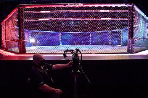UFC will have stricter coronavirus testing protocols for Las Vegas card