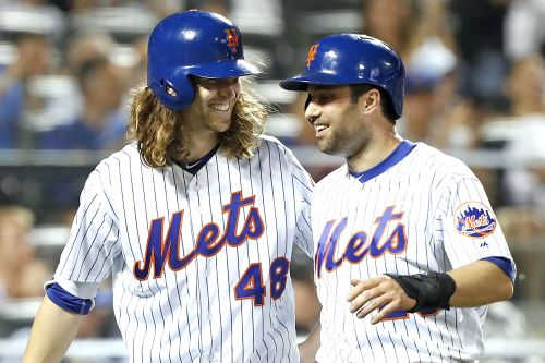 Ex-teammate: Jacob deGrom would be perfect for Yankees