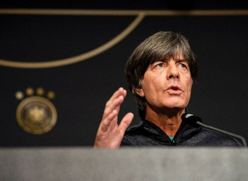 Loew to continue squad clear-out for new-look Germany