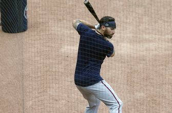 With boost from Donaldson, Twins boldly aim for World Series