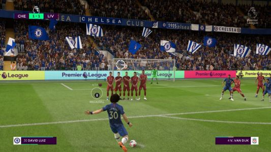 Toe Poke Daily: FIFA 20 teases new additions to gameplay