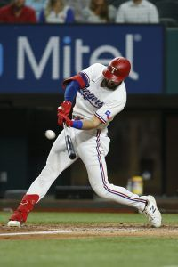 Yankees Reportedly Finalizing Deal To Acquire Joey Gallo, Joely Rodriguez
