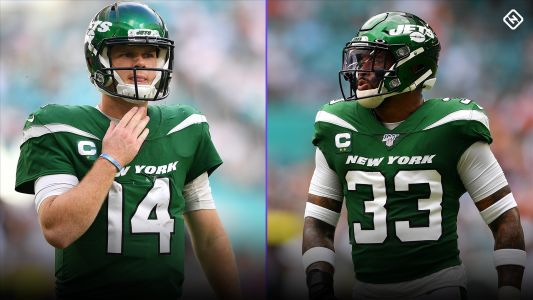 Sam Darnold, Jamal Adams believe Jets still have playoff and Super Bowl shot in 2020