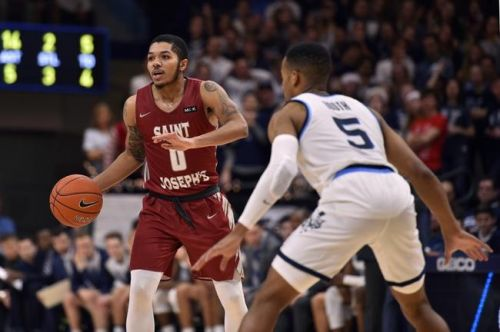 Connecticut vs. Saint Josephs - 11/13/19 College Basketball Pick, Odds, and Prediction