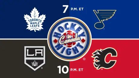 Hockey Night in Canada: Free live streams on desktop & app