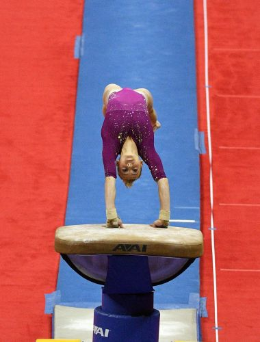 Dan Witenstein, coach and owner of Arizona Sunrays, re-suspended by USA Gymnastics