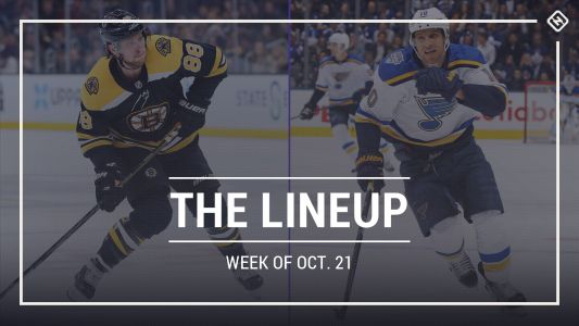 5 NHL storylines to watch this week
