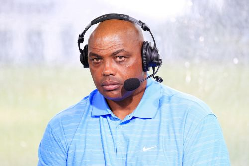 Charles Barkley: Sports' social-justice statements becoming a 'circus'