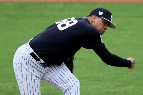 Dellin Betances is latest Yankee to go down as injuries spread