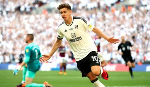 Fulham returns to the Premier League