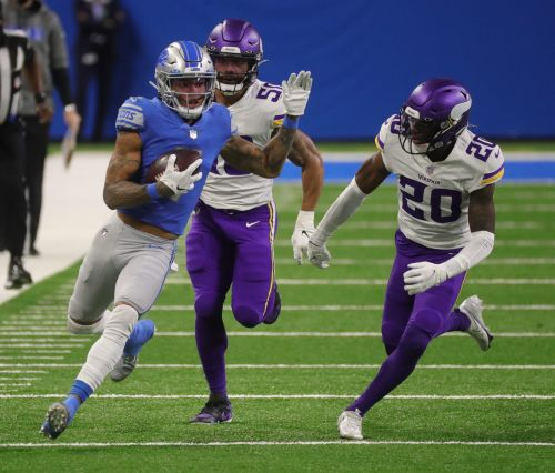 Vikings cornerback Jeff Gladney accused of assaulting woman for hours in civil lawsuit